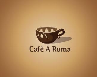 Cafe A Roma