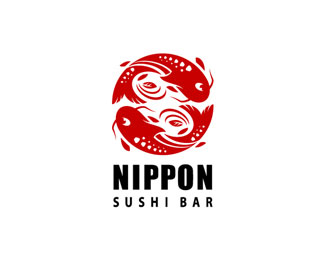 NIPPO SUSHI BAR - Approved Design