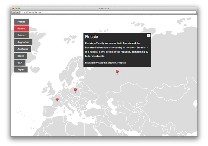 8 Powerful jQuery Image Map Plugins