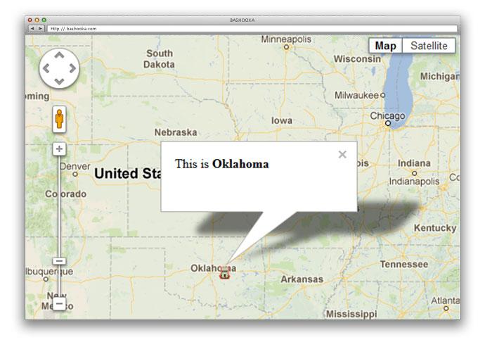 8 Powerful jQuery Image Map Plugins – Bashooka