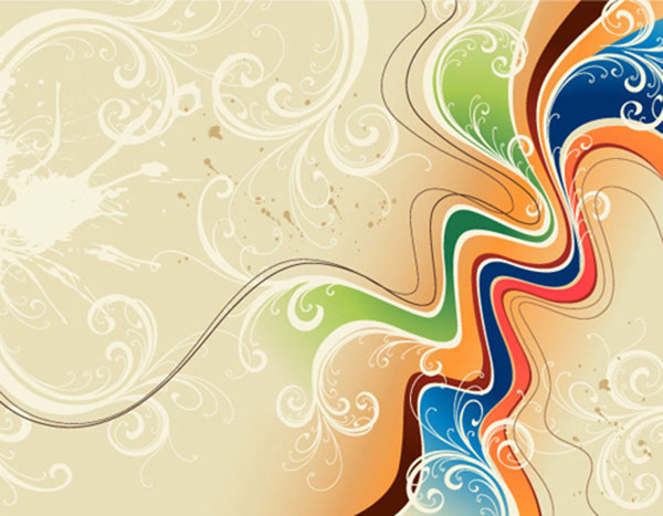 Free Vector Graphic Background