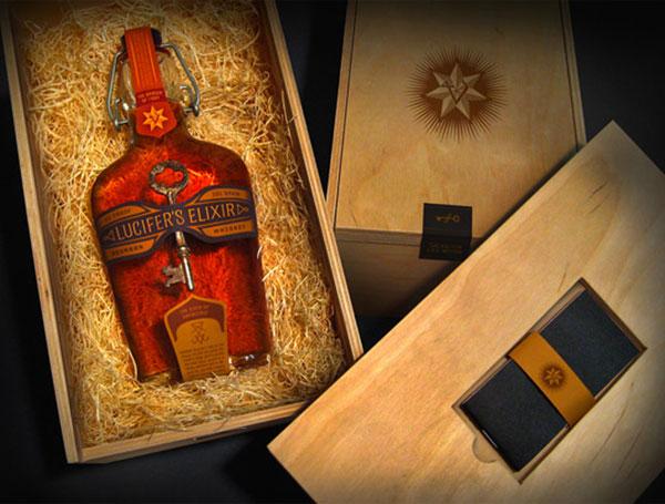 Lucifer's Elixir