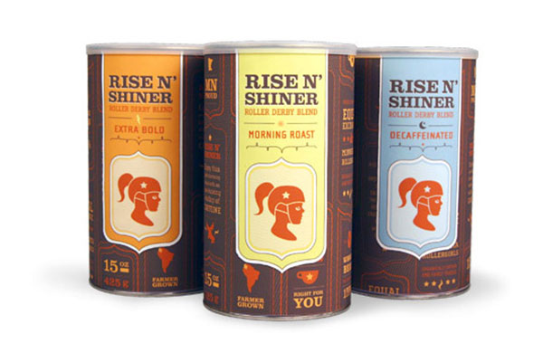 Rise n' Shiner Coffee