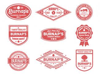 Burnap