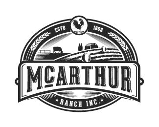 McArthur Ranch