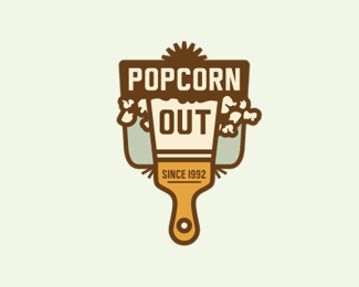 Popcorn Out