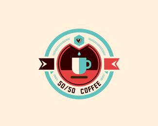 50/50 Coffee