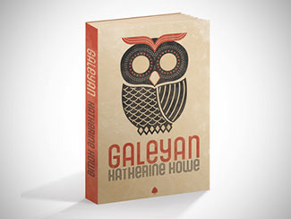 Galeyan / Book Cover [...