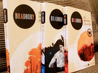 Bradbury Series Printed