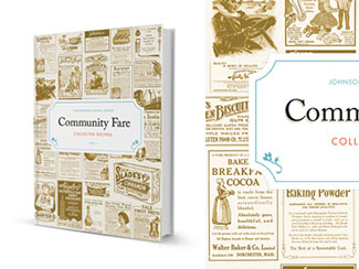 Community Fare recipe
