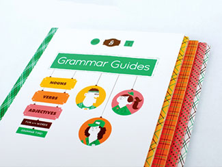 The Grammar Guides