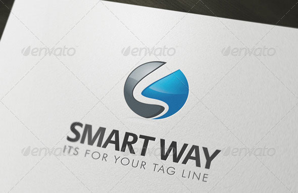 Smart Way logo