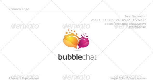 Bubble Chat