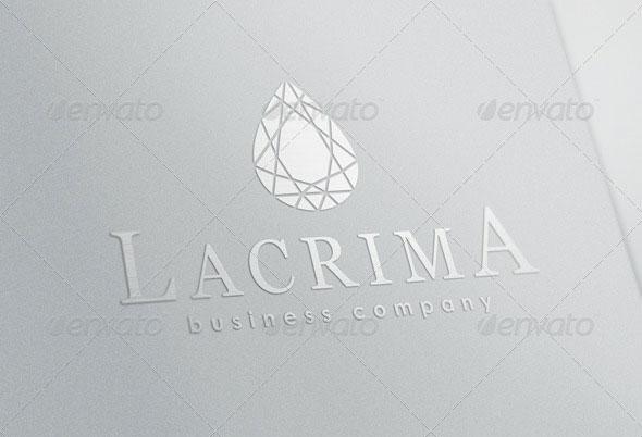 Lacrima Logo