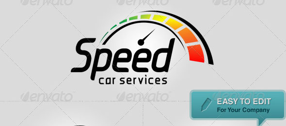 speed energy logo car tuning