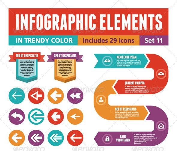 Infographic Elements 11
