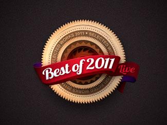 Best Of 2011