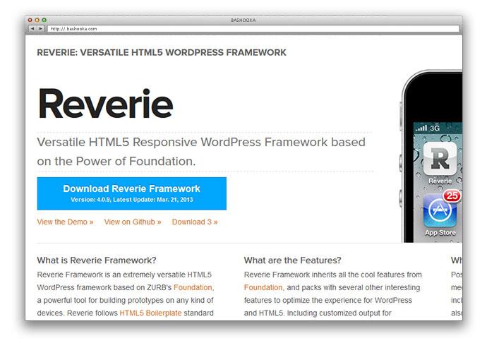 10 Best Free Front-End Frameworks For WordPress10 Best Free Front-End Frameworks For WordPress - Web & Graphic Design - Bashooka - 웹
