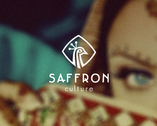 Saffron culture concept 2