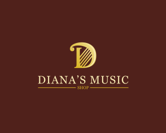 DIANA'S MUSIC SHOP