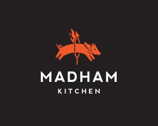 mad-ham cafe