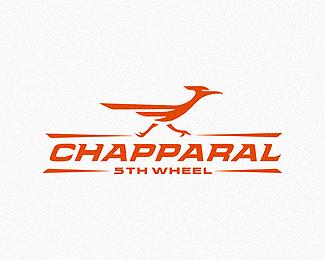 Chapparal 5th Wheel