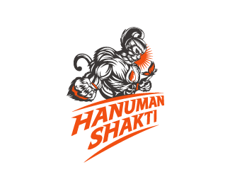 Hanuman Shakti