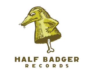 Half Badger Records