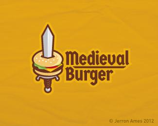 Medieval Burger