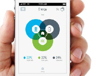 Home App concepts