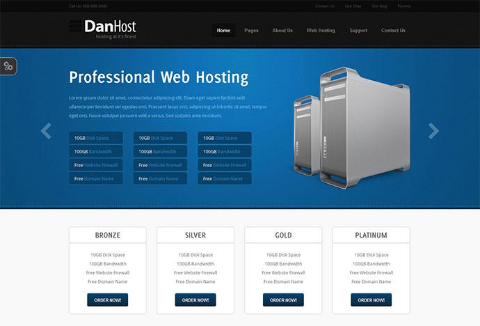DanHost