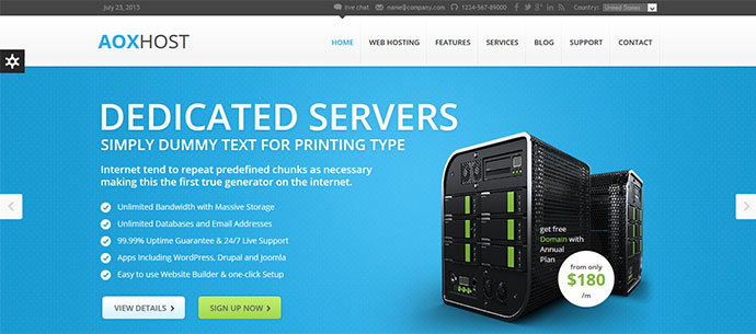 hosting-web-templates-35