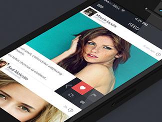 App Concept iOS7