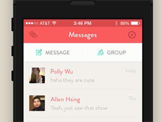 Chat App Part 2