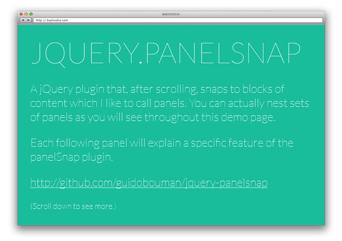 jquery-plugins-july-2