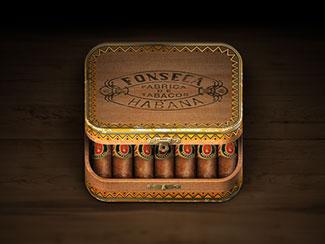 Cigar Box iOS Icon