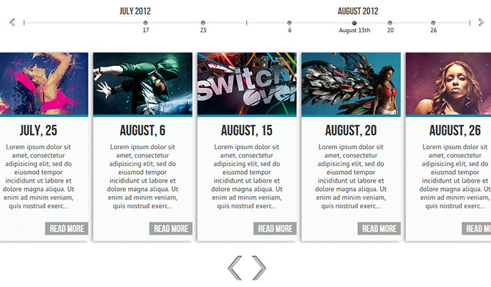 10 best wordpress timeline plugins