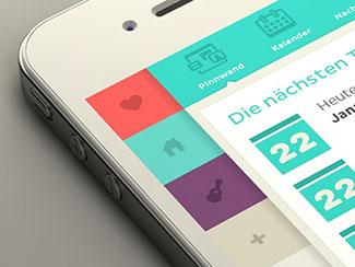 clyp - iPhone Sidebar