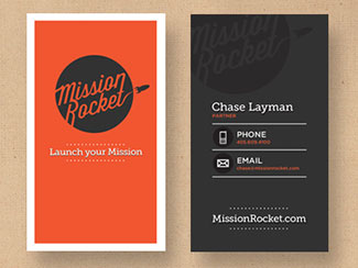 Mission Rocket Busines...