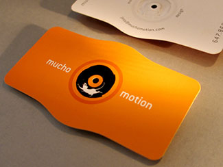 Mucho Motion Cards