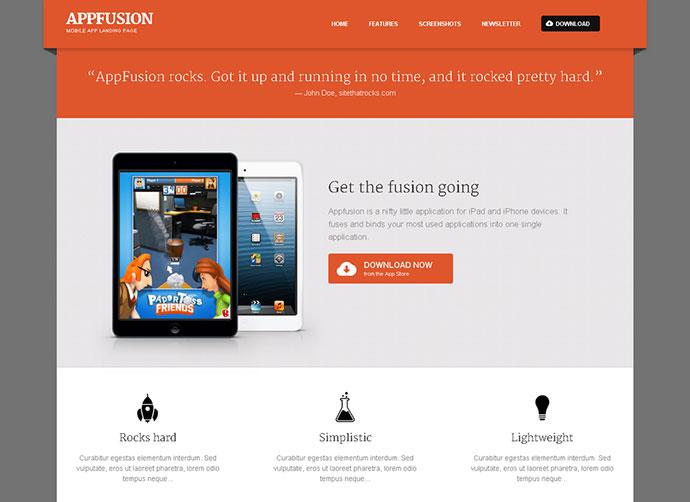 AppFusion