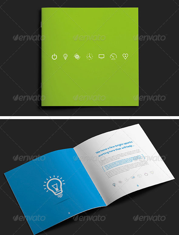 30 Best Brochure Templates 2013 Web Amp Graphic Design