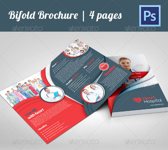 Best Brochure Templates Web Graphic Design Bashooka - Psd brochure template
