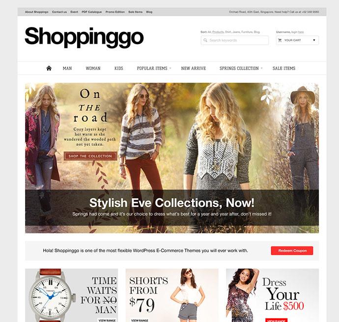 Shoppinggo