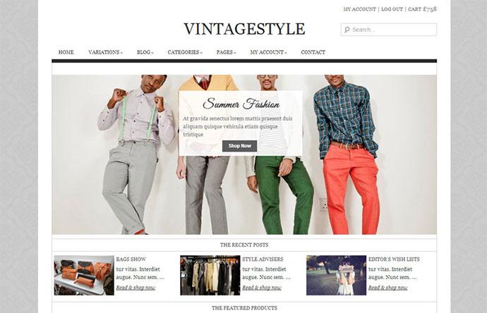 VintageStyle