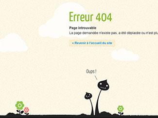 Green 404