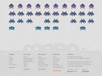 Space Invaders (404 page)