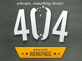 Galan 404