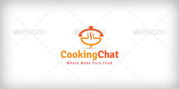 Cooking Chat Logo