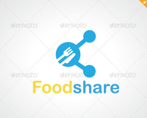 Food Share Logo